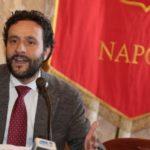 Ciro Borriello a Ilnapolionline