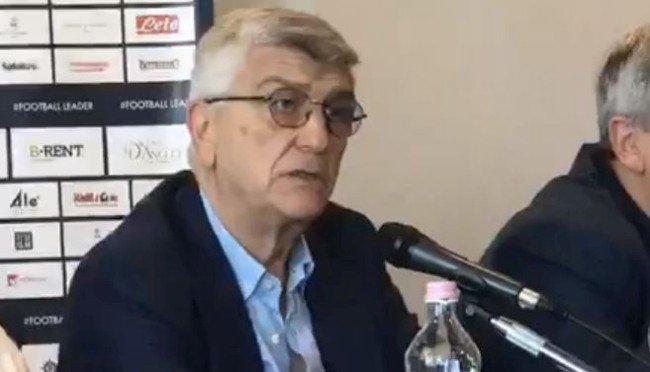 Enrico Fedele Radio Marte