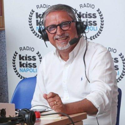 Carlo Alvino a Kiss Kiss