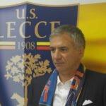 DS Lecce - Mauro Meluso