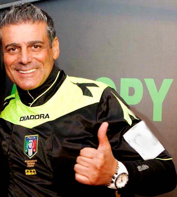 Angelo Bonfrisco