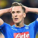 Napoli-Verona: la grande chance di Milik