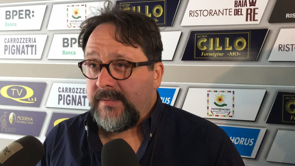 Radio Marte Gigi Pavarese