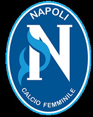 Napoli calcio femminile