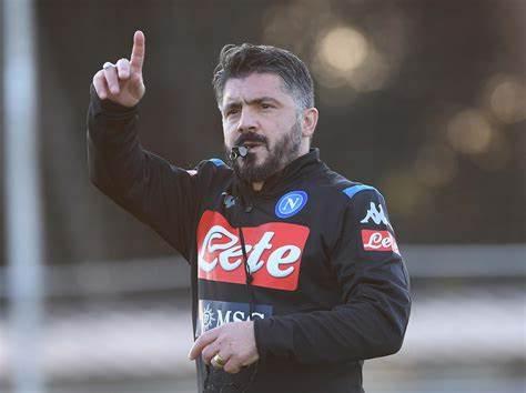 Gattuso Napoli cds