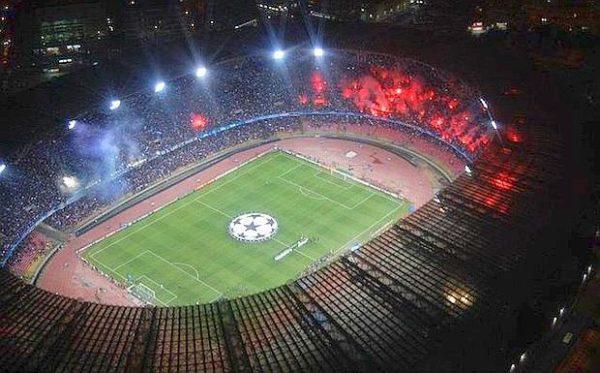 Coronavirus, da Barcellona-Napoli a Getafe-Inter: si va verso le porte chiuse